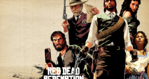 Red Dead Redemption на русском