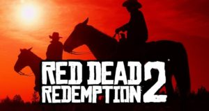 Дата релиза Red Dead Redemption 2