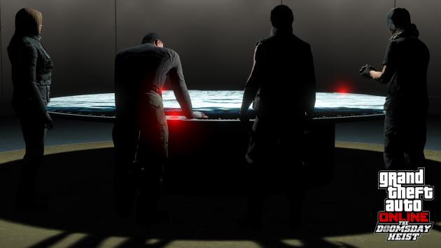 Судный день для GTA Online