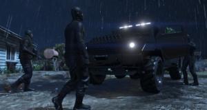 Новые ограбления в GTA Online
