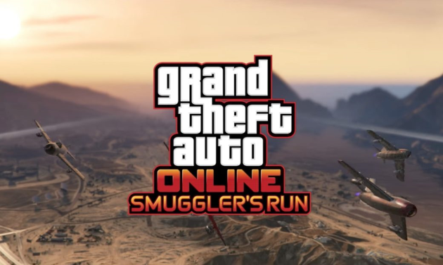 Дополнение smuggler's run