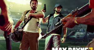 Max Payne 3 ошибки