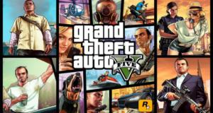 Как создавали игру GTA V
