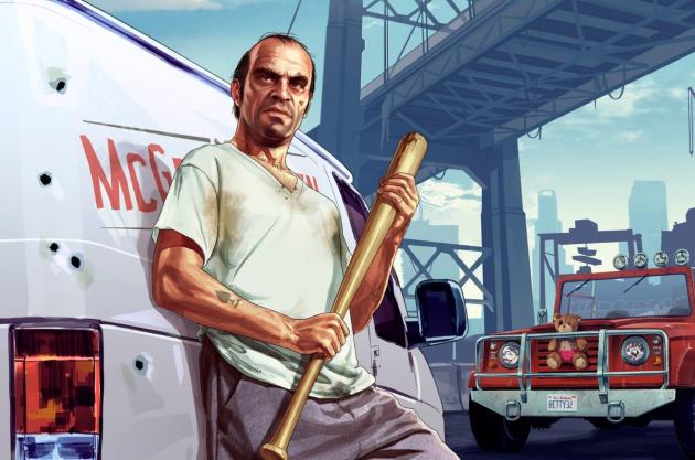 Миссии в GTA 5