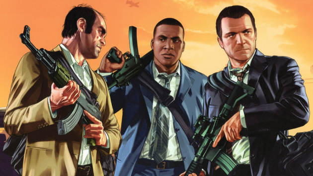 Знакомые персонажи, имена и лица в GTA VI