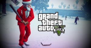 Ежедневные подарки в GTA Online