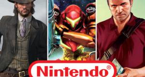 Nintendo Direct 2018