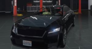 Ubermacht Revolter для GTA Online