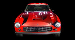 Спорткар Grotti GT500 в GTA Online