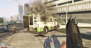 GTA Online Beta