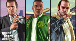 GTA 5 в 2017