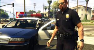 Пародия GTA 5