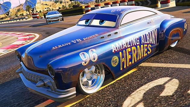 Albany Hermes