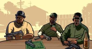 Моды для GTA San Andreas