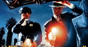 L. A. Noire миссии