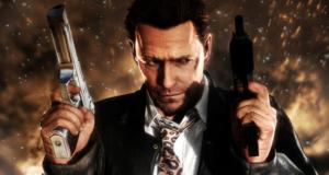 Новый Max Payne