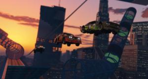 Мини игры в GTA Online