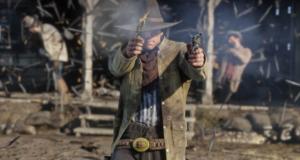 Подробности о Red Dead Redemption 2