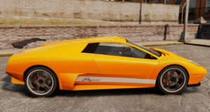 5 лучших машин в GTA Online