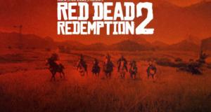 Новое о Red Dead Redemption 2
