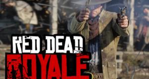 Утечки о Red Dead Redemption 2