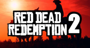 Выход Red Dead Redemption 2