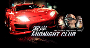 Midnight Club обзор