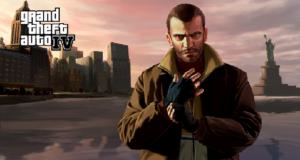 Обновление GTA 4 для Xbox
