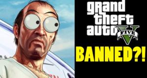 Волна банов в GTA