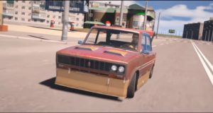 Cheburek в GTA Online