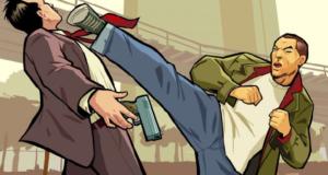 9 лет GTA: Chinatown Wars