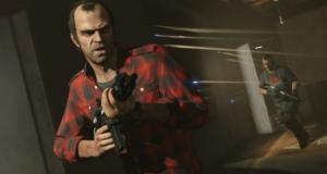 Жестокость в играх