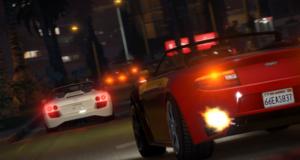 Король скорости в GTA Online