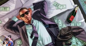 Заработок в GTA Online