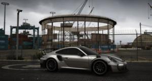 Natural Vision в GTA 5