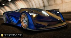 Pegassi Tezeract в GTA Online