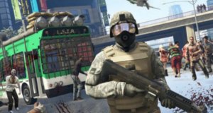 10 модов для GTA Online