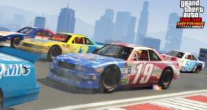 Super Sport Series для GTA Online
