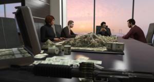 Продажи GTA Online