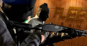 Как начать ограбление в GTA 5 Online