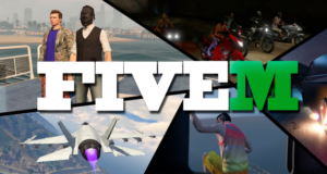GTA 5 Online на пиратке