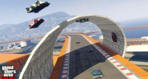 Крупное DLC для GTA
