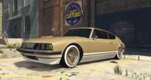 GTA 5 Online машины