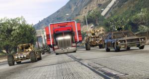 Контрабанда в GTA