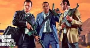 GTA 5: Premium Online Edition