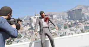Realistic deaths mod