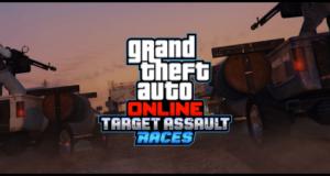 Vapid Caracara в GTA Online