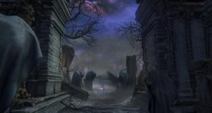 Dark Souls Remastered в GTA V