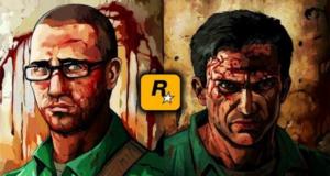 5 игр Rockstar