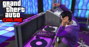 GTA Online Ночная Жизнь